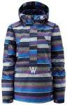 Westbeach Melody Overhead Jacket multi colour aztec Gr. M
