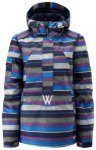 Westbeach Melody Overhead Jacket multi colour aztec Gr. XS