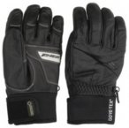 Zanier Zenith.GTX Gloves black Gr. M