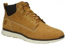 Timberland Killington Chukka Shoes wheat nubuck Gr. 11.5 US