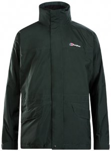Berghaus Cornice III IA Shell Jacket scarab/L