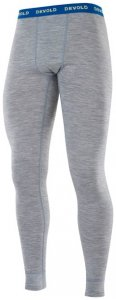 Devold Breeze Man Long Johns grey melange/L