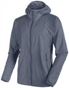 Mammut Crag Windbreaker Hooded Jacket
