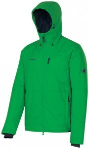 Mammut Runbold IS Hooded Jacket