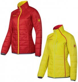 Mammut Runbold Light IS Jacket