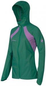 Mammut Runbold Windbreaker Hooded Jacket