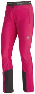 Mammut Aenergy Light SO Women's Pants magenta/38