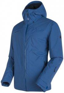 Mammut Andalo HS Thermo Hooded Jacket ultramarine/L