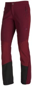 Mammut Base Jump Advanced SO Women's Pants merlot/40