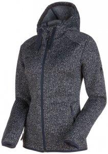 Mammut Chamuera ML Hooded Women's Jacket marine/2XS