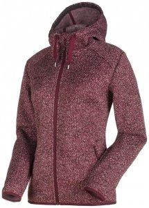 Mammut Chamuera ML Hooded Women's Jacket merlot/2XS