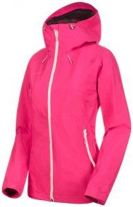 Mammut Convey Tour HS Hooded Women's Jacket pink/candy/S