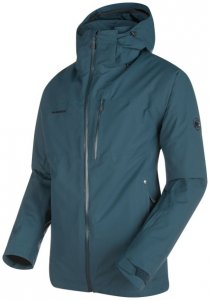 Mammut Cruise HS Thermo Jacket orion/XL