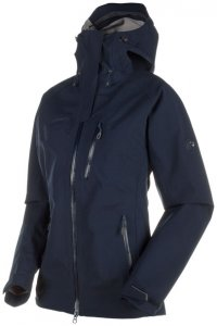 Mammut Makai Women's Jacket marine/marine/M