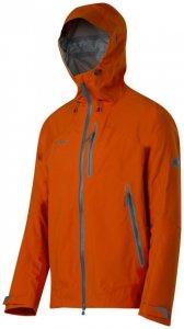 Mammut Masao Jacket dark orange/XL