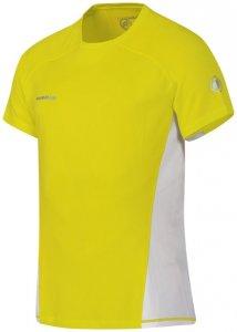 Mammut MTR 201 Pro T-Shirt limeade/white/L