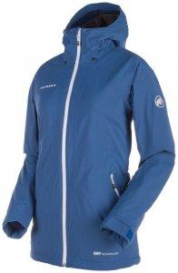 Mammut Nara HS Thermo Hooded Women's Jacket ultramarine/M