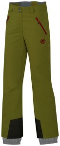 Mammut Nara HS Women's Pants aloe/38