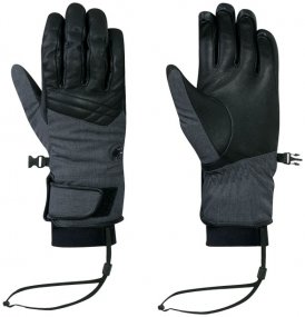 Mammut Niva Women's Glove black/5