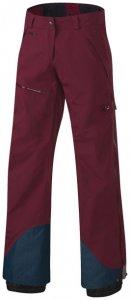 Mammut Pischa HS Women's Pants barolo/38