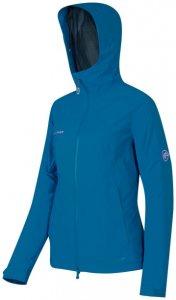 Mammut Runbold Guide HS Women's Jacket dark cyan/S