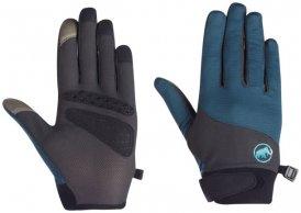 Mammut Runbold Light Women's Glove orion/graphite/5