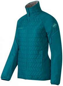 Mammut Runje Tour IS Women's Jacket dark pacific/S