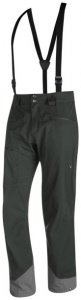 Mammut Stoney GTX Pants graphite/black/52