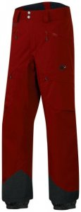 Mammut Stoney HS Pants maroon/54