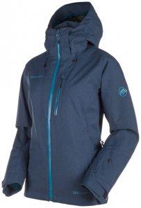Mammut Stoney HS Thermo Women's Jacket orion melange/S