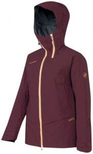 Mammut Sunridge GTX Pro 3L Women´s Jacket  barolo/M