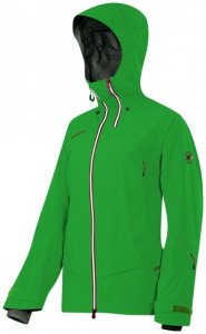Mammut Sunridge GTX Pro 3L Women´s Jacket  basil/S