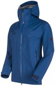Mammut Teton HS Hooded Jacket ultramarine/L