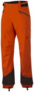 Mammut Trift 3L Pants dark orange/46
