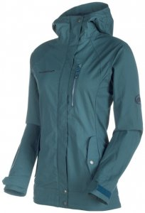 Mammut Trovat Guide SO Hooded Women's Jacket orion/S