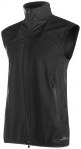 Mammut Ultimate SO Vest black/black/M