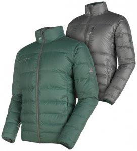 Mammut Whitehorn IS Jacket bottle/titanium/M