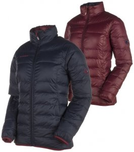 Mammut Whitehorn IS Women's Jacket marine/merlot/S