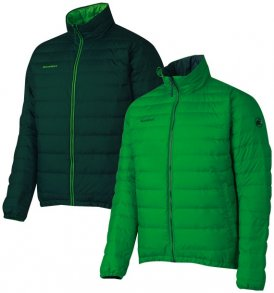 Mammut Whitehorn Jacket forest/basil/S