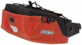 Ortlieb Seatpost-Bag M limone/schwarz/4 Liter