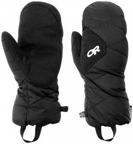 Outdoor Research Phosphor Mitts black/L