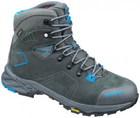 Raichle / Mammut Mercury Tour High GTX Men graphite/atlantic/EU 46.0=UK 11.0