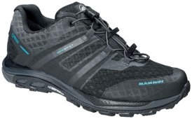 Raichle / Mammut MTR 141 Pro Low GTX Women black/graphite/EU 38.0=UK 5.0