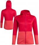 Berghaus Motionik Fleece Jacket Women lollipop/cayenne/UK 12 = EU 38