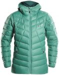 Berghaus Pele Down Jacket Women bottle green/M