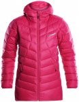 Berghaus Pele Down Jacket Women pink peacock/UK 12 = EU 38