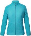 Berghaus Spectrum Micro 2.0 Fleece Jacket Women l'tile/blue marl/UK 12 = EU 38