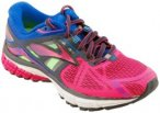Brooks Ravenna 6 Women pink glo/electric blue lemonade/dress blue/UK 5.5/EU 38.5