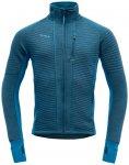 Devold Tinden Spacer Man Jacket blue/S