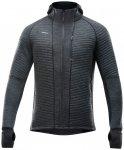 Devold Tinden Spacer Man Jacket W/Hood anthracite/M